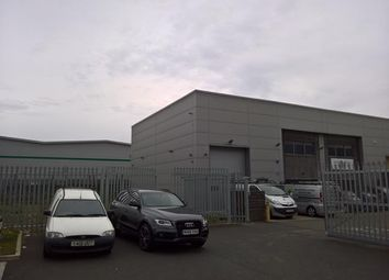 Thumbnail Light industrial to let in Unit 5, Wickham Business Park, Honywood Road, Basildon, Essex