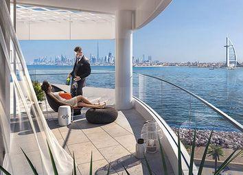 Thumbnail 1 bed apartment for sale in Palm Jumeirah, Palm Jumeirah, Dubai, United Arab Emirates