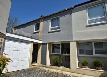 Thumbnail 3 bedroom terraced house for sale in Upper Lansdown Mews, Lansdown, Bath