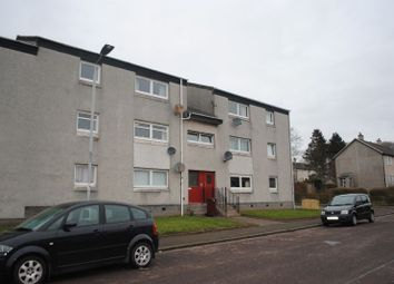 Thumbnail 2 bed flat to rent in Kildare Drive, Lanark