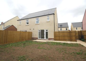 Thumbnail 2 bedroom semi-detached house to rent in Dutchbarn Lane, Exeter