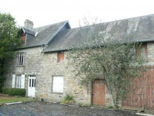 Thumbnail 1 bed property for sale in Saint-Clément-Rancoudray, Basse-Normandie, 50140, France