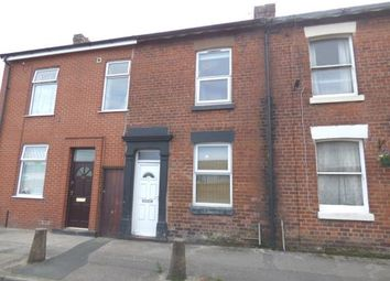 Thumbnail 2 bedroom terraced house for sale in Raglan Street, Ashton-On-Ribble, Preston, Lancashire