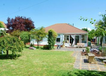 Thumbnail 3 bed detached bungalow for sale in Highbridge Road, Burnham-On-Sea