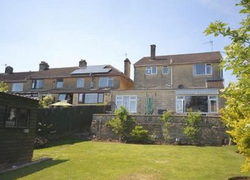 Thumbnail 5 bed detached house for sale in St. Julians Road, Shoscombe, Bath