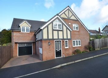 Thumbnail 4 bed detached house for sale in Barnpear Court, Tuffley, Gloucester