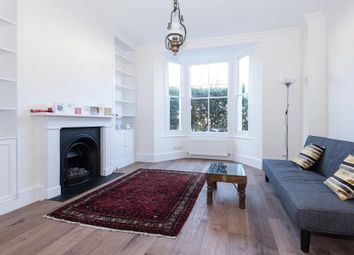 Thumbnail 3 bed terraced house to rent in Raleigh Road, Kew, Richmond