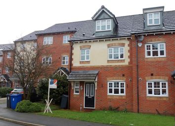 Thumbnail 4 bedroom terraced house to rent in Appleton Grove, Wigan