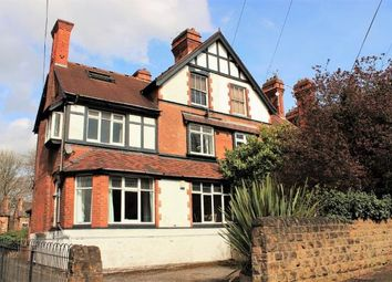 Thumbnail 2 bed flat for sale in Ebers Road, Nottingham, Nottinghamshire