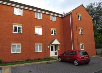 Thumbnail 2 bed flat to rent in Century Way, Halesowen