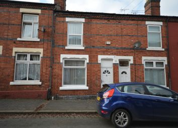 Thumbnail 2 bed semi-detached house to rent in Newdigate Street, Crewe