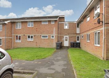 Thumbnail 2 bed flat for sale in Abbatt Close, Ludgershall, Andover