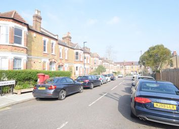 Thumbnail 3 bed flat to rent in Thurlby Road, London