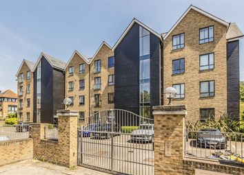 Thumbnail 2 bed flat for sale in Church Street, Isleworth