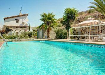 Thumbnail 6 bed country house for sale in Camino De Lorca, Cuevas Del Almanzora, Almería, Andalusia, Spain
