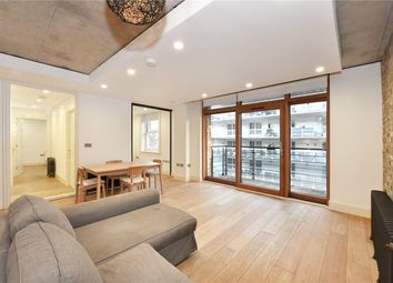 Thumbnail 2 bedroom flat to rent in The Henson, Oval Road, London