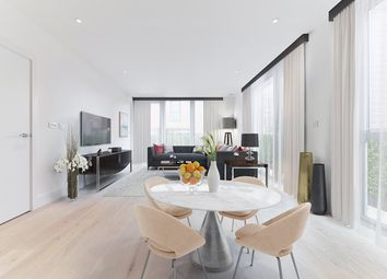 "Thumbnail 2 bedroom flat for sale in ""Mondrian House"" at 27 Kidderpore Avenue, (Camden), London"