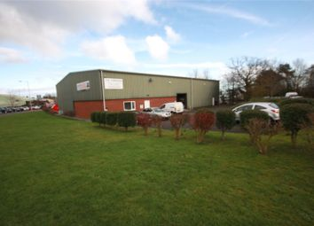 Thumbnail Light industrial to let in Summerfield Way, Chelston Business Park, Wellington, Somerset
