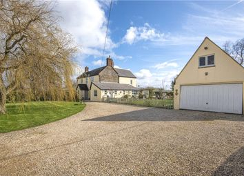 Thumbnail 2 bed semi-detached house for sale in Thornhill, Stalbridge, Sturminster Newton, Dorset