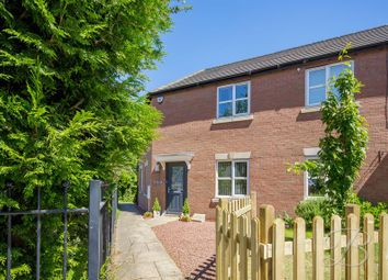 Thumbnail 3 bed semi-detached house for sale in Thoresby Road, Mansfield Woodhouse, Mansfield