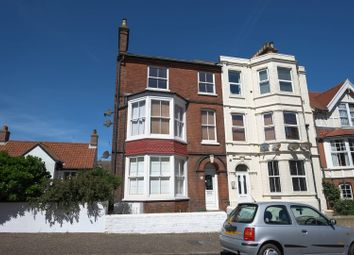 Thumbnail 2 bedroom flat for sale in 26 Alfred Road, Cromer