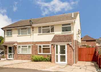 Thumbnail 3 bed semi-detached house for sale in Herbert Road, Ashford, Kent