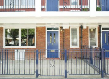 Thumbnail 1 bed flat for sale in Arnold Estate, Bermondsey