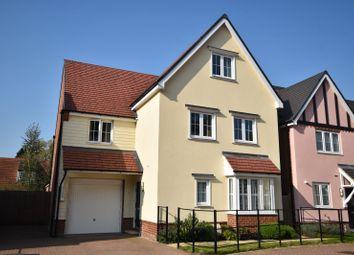 5 bed detached house for sale in Granta Mead Close, Newport, Saffron Walden CB11