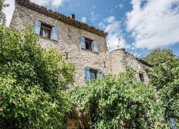 Thumbnail 3 bed villa for sale in Le-Mas, Alpes-Maritimes, France