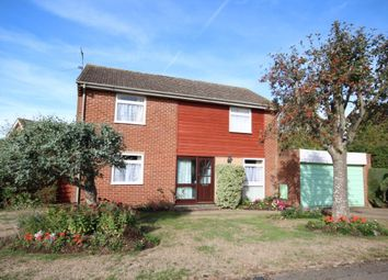 Thumbnail 4 bed detached house for sale in Broadwater Road, Twyford