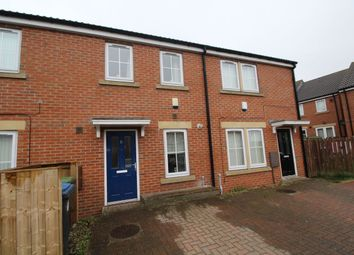 Thumbnail 3 bed terraced house for sale in The Ridings, Stanley