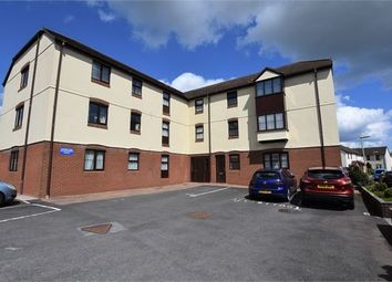 Thumbnail 1 bed flat for sale in Templers Road, Newton Abbot, Devon.