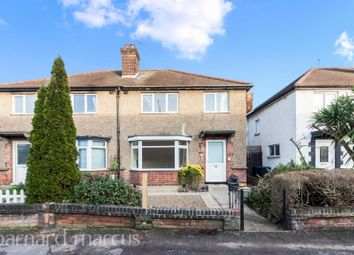 Thumbnail Property to rent in Knights Avenue, London