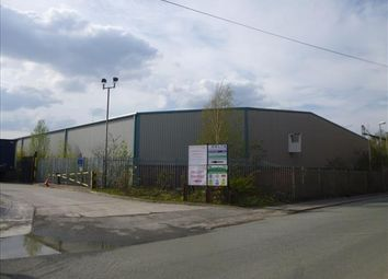 Thumbnail Light industrial to let in The Excel Centre, Preston Street, Gorton, Manchester