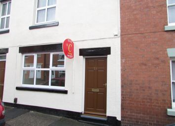 Thumbnail 1 bed flat to rent in Arch Street, Brereton, Rugeley