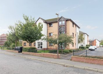 Thumbnail 2 bed flat for sale in Southhouse Drive, Edinburgh