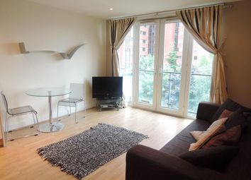 Thumbnail 1 bed flat for sale in Granville Street, Birmingham