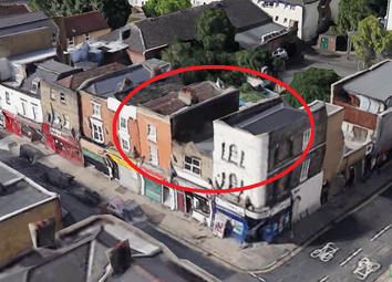 Thumbnail Land for sale in Deptford High Street, Deptford