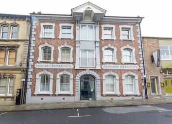 Thumbnail 2 bed flat for sale in St. Michaels Street, Southampton
