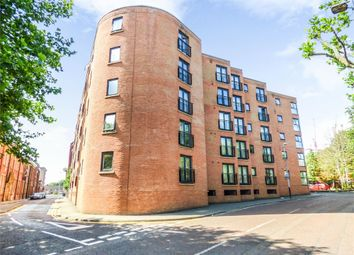 Thumbnail 3 bed flat for sale in Melville Street, Salford, Greater Manchester