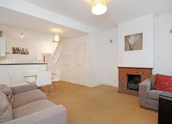 Thumbnail 2 bed cottage to rent in Grove Road, Ealing