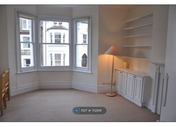 Thumbnail 1 bed flat to rent in Leathwaite Rd, London