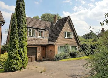 Thumbnail 3 bedroom detached house for sale in Greenacre Close, Hadley Highstone, Barnet