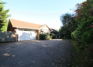 Thumbnail 3 bed detached bungalow for sale in The Bower, Maidenbower, Crawley