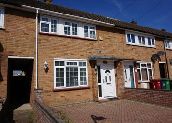Thumbnail 2 bed terraced house for sale in Gosling Road, Langley, Slough