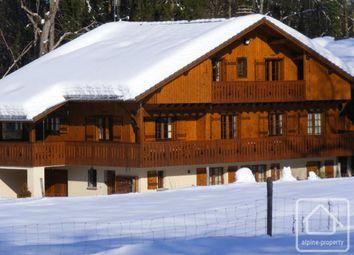 Thumbnail 9 bed chalet for sale in Rhône-Alpes, Haute-Savoie, Morillon