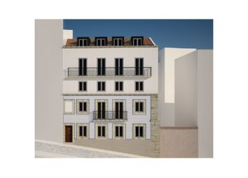 Thumbnail Block of flats for sale in Estrela, Estrela, Lisboa