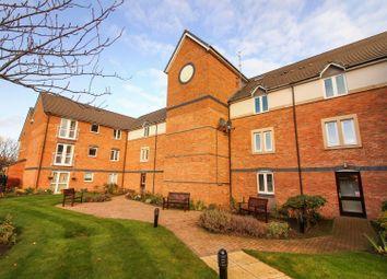 1 bed flat for sale in Grangeside Court, Brabourne Gardens, North Shields NE29