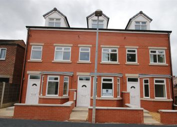 3 bed terraced house to rent in Stanley Road, Eccles, Manchester M30