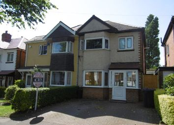 Thumbnail 3 bed property to rent in Marshall Grove, Great Barr, Birmingham